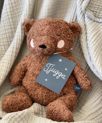 Tjugga teddy bears